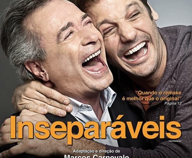 "Posters para ""Inseparables"""