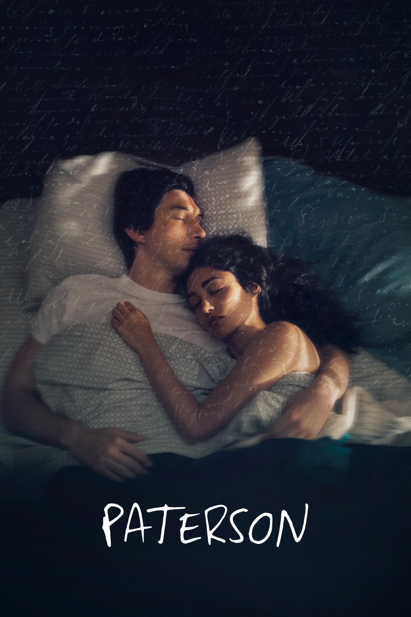 """Posters para """"Paterson"""""""