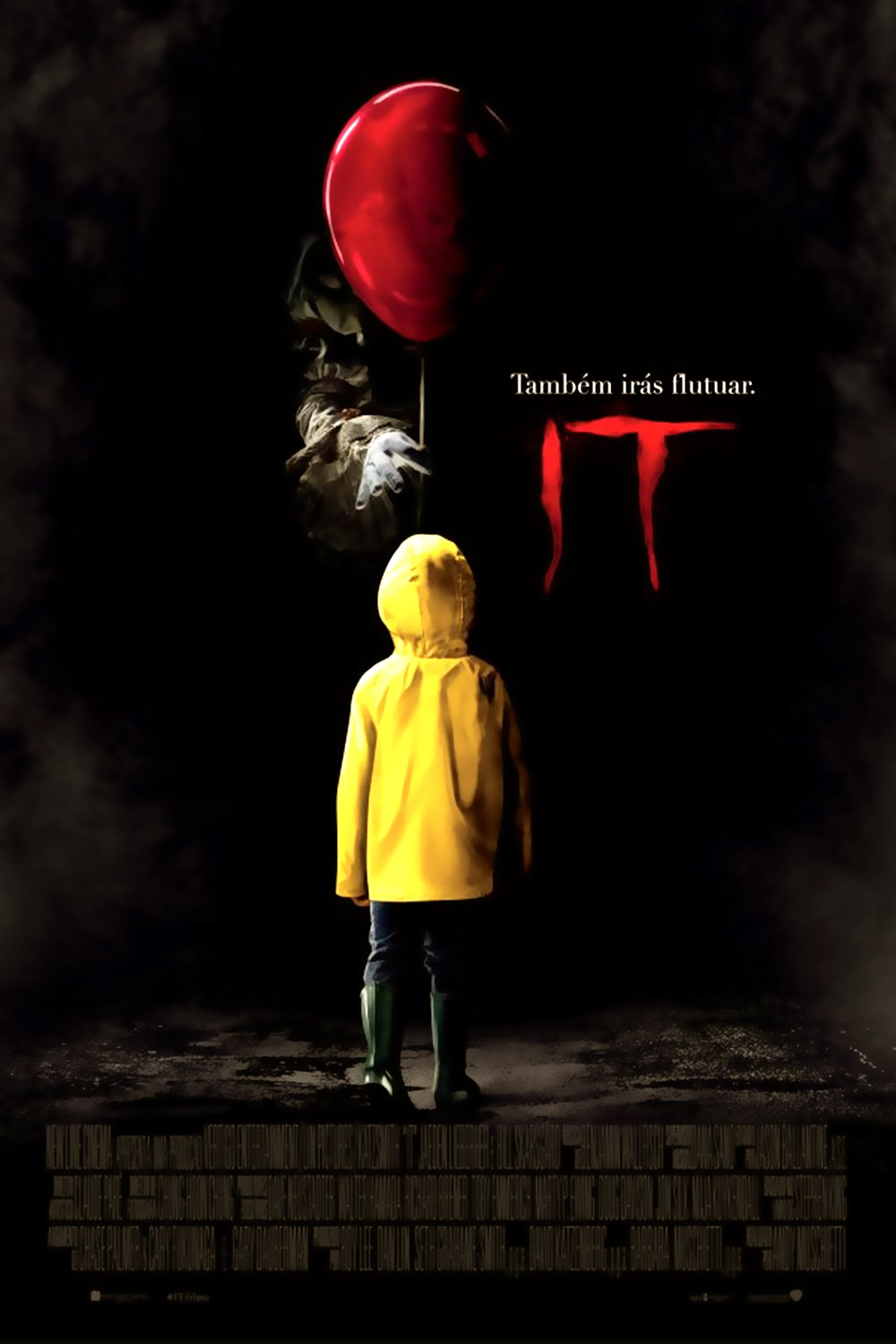 "Posters para ""It"""