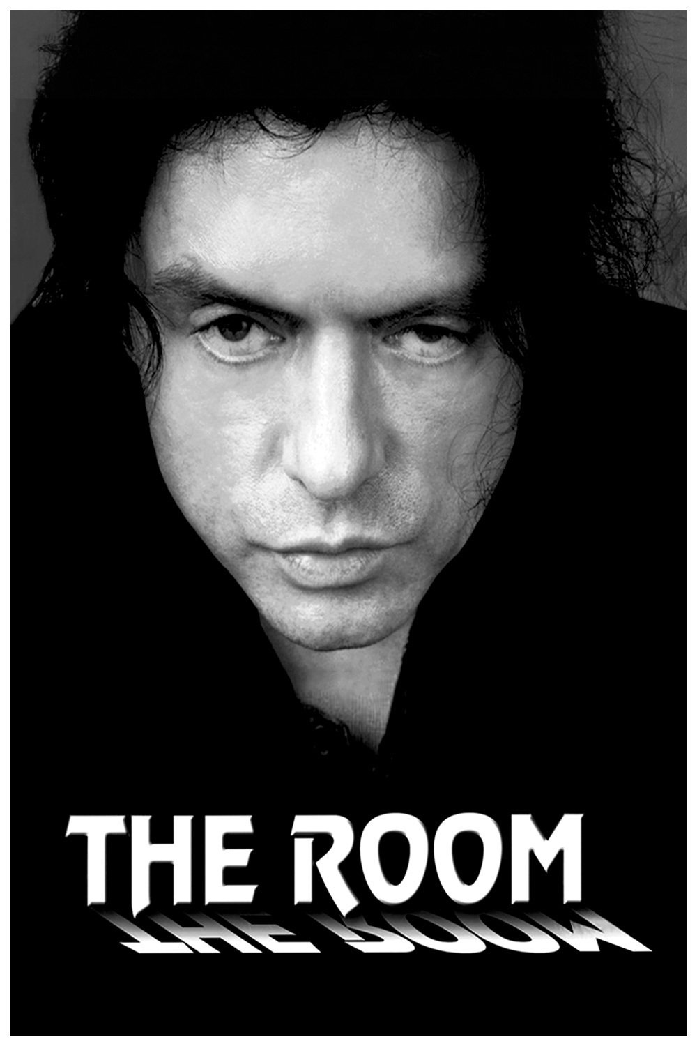 "Posters para ""The Room"""
