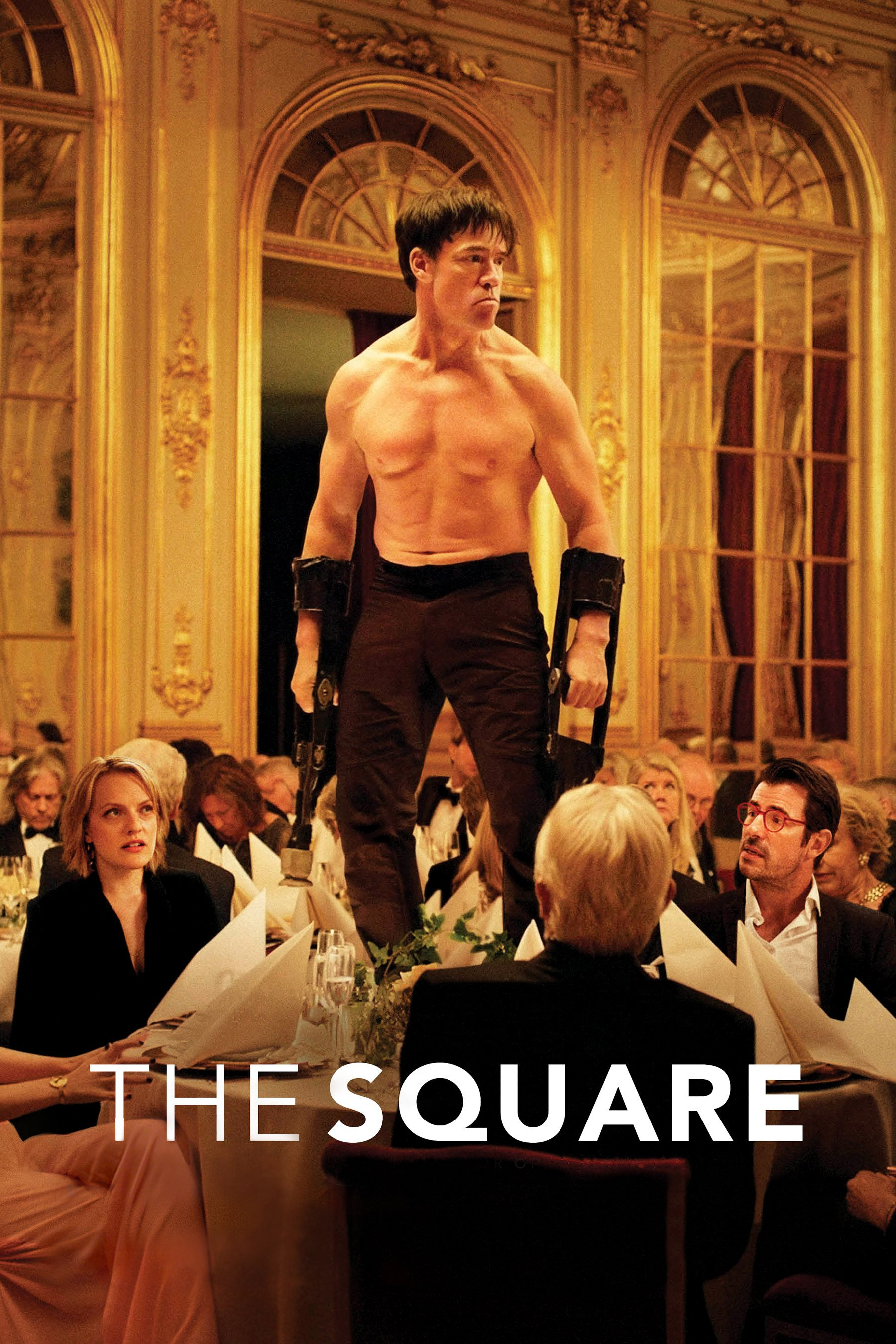 "Posters para ""The Square"""