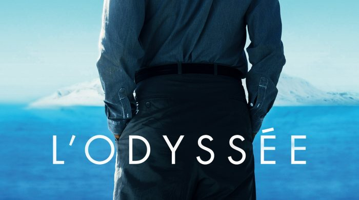"Posters para ""The Odyssey"""