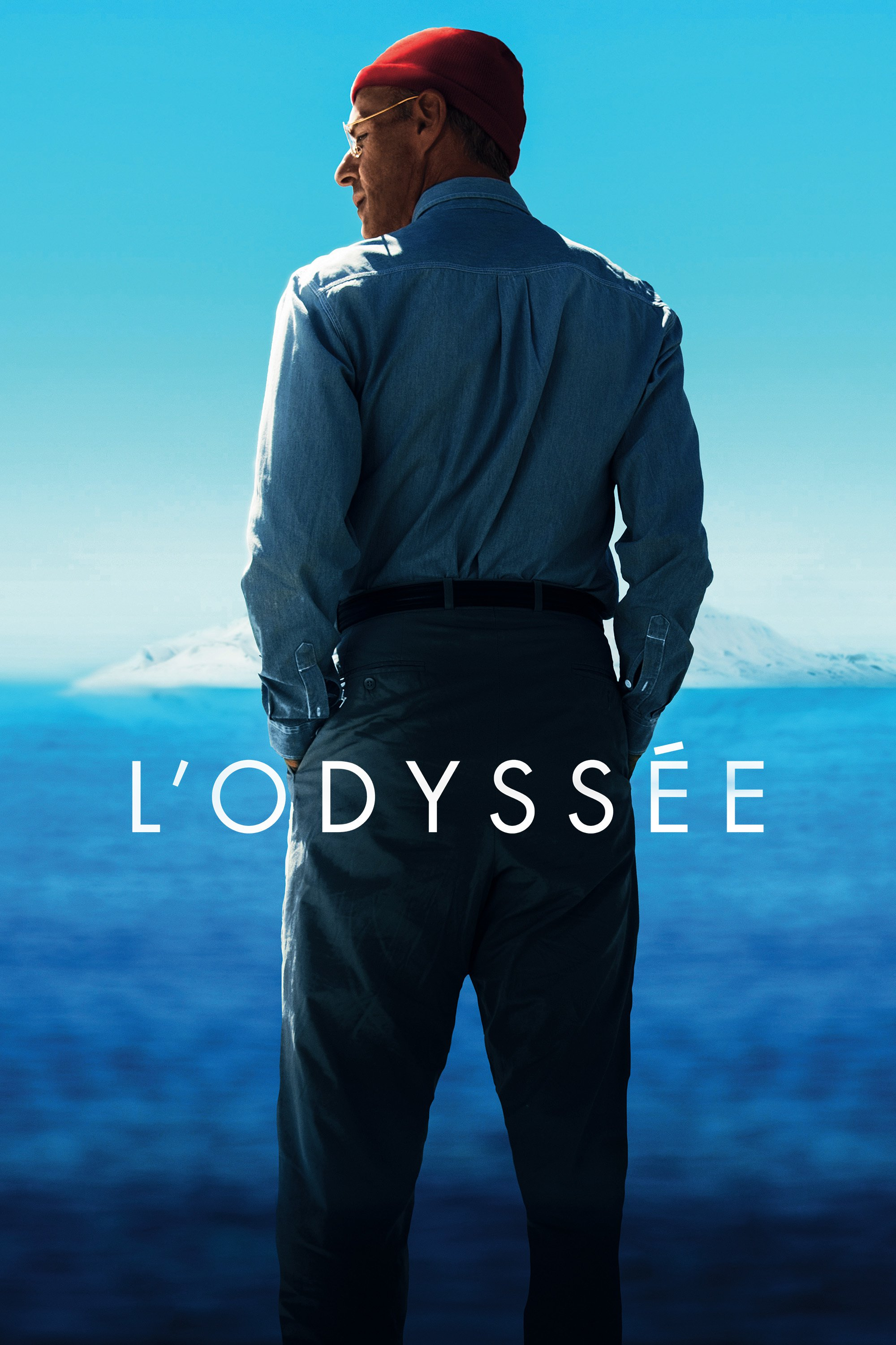 """Posters para """"The Odyssey"""""""