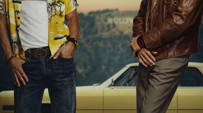 "Posters para ""Once Upon a Time in Hollywood"""