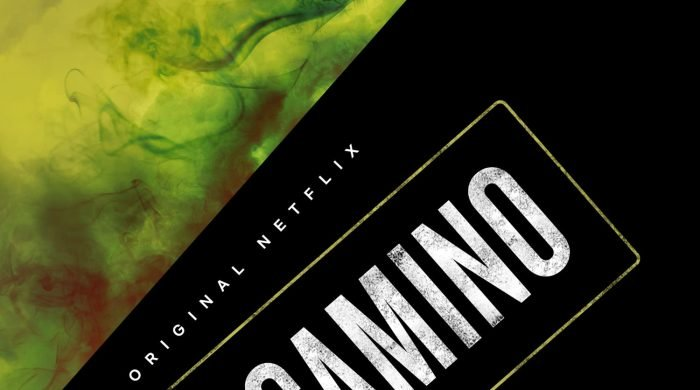 "Posters para ""El Camino: A Breaking Bad Movie"""